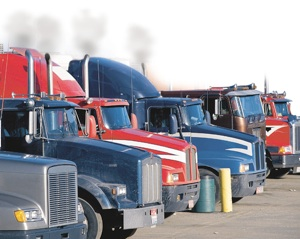 Taking the Idle out of Trucking